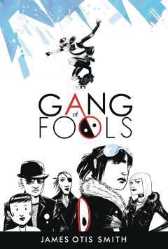 GANG OF FOOLS TP