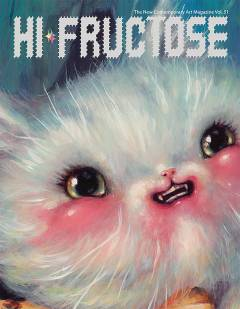 HI FRUCTOSE MAGAZINE QUARTERLY
