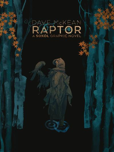 RAPTOR LTD ED HC 01