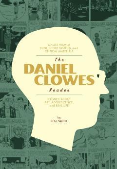 DANIEL CLOWES READER TP