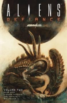 ALIENS DEFIANCE TP 02