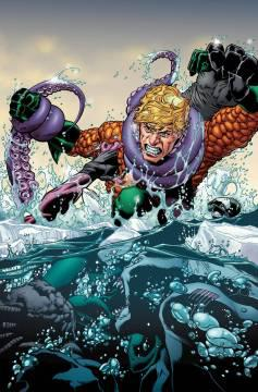 AQUAMAN TP 03 CROWN OF ATLANTIS