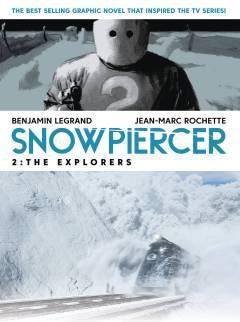 SNOWPIERCER TP EXPLORERS