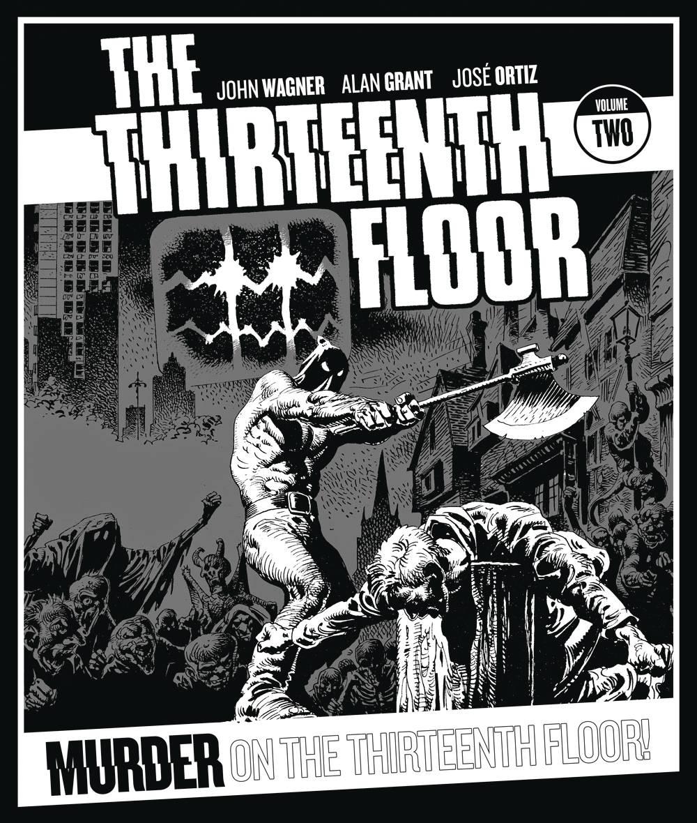 THIRTEENTH FLOOR TP 02