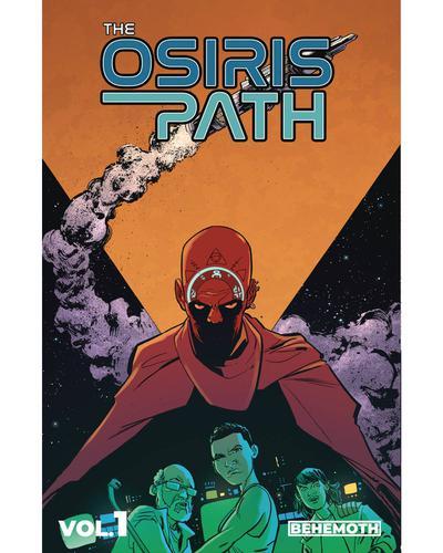OSIRIS PATH TP 01