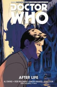 DOCTOR WHO 11TH TP 01 AFTER LIFE