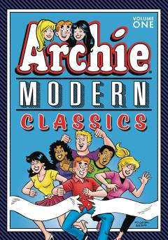 ARCHIE MODERN CLASSICS TP 01