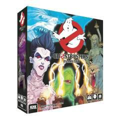 GHOSTBUSTERS BLACKOUT GAME