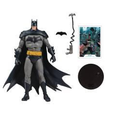 DC BATMAN/SUPERMAN WV1 MOD BATMAN 7IN SCALE AF CS