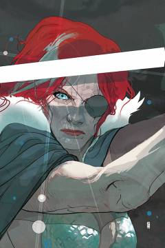 KILLING RED SONJA WARD LTD VIRGIN CVR