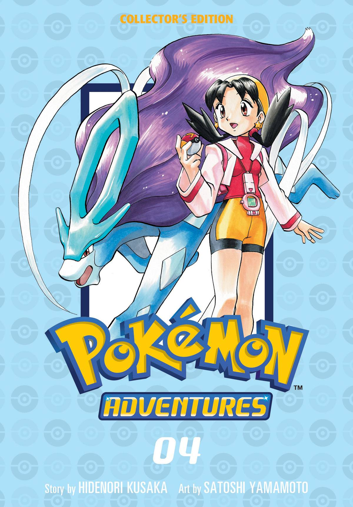 POKEMON ADV COLLECTORS ED TP 04