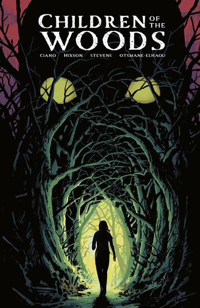 CHILDREN OF THE WOODS TP