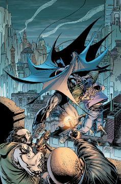 Batman whttCC