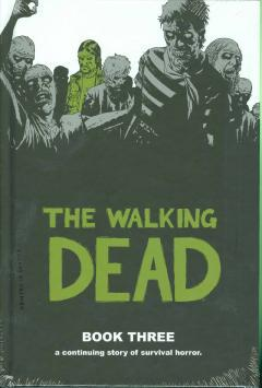 WALKING DEAD HC 03