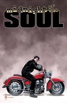 MIDNIGHT OF THE SOUL TP 01