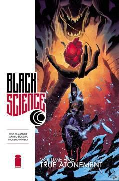 BLACK SCIENCE TP 05 TRUE ATONEMENT