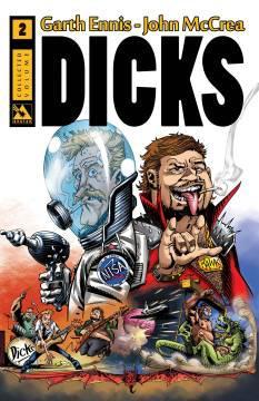 DICKS TP 02