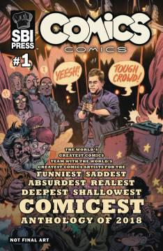 COMICS COMICS QUARTERLY