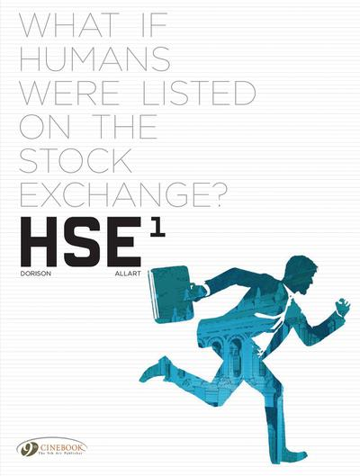 HSE HUMAN STOCK EXCHANGE TP 01