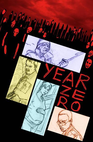 YEAR ZERO II