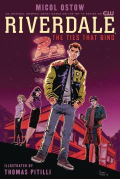 RIVERDALE TIES THAT BIND OGN TP