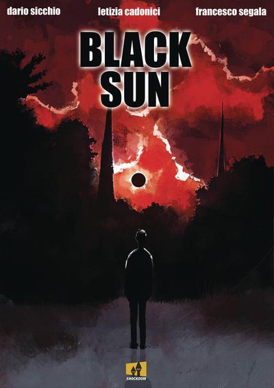 BLACK SUN HC 01