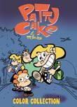 PATTY CAKE & FRIENDS TP 01