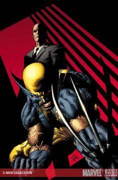 Wolverine Original Sin