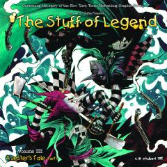 STUFF OF LEGEND JESTERS TALE