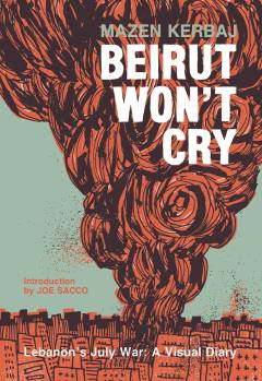 BEIRUT WONT CRY TP