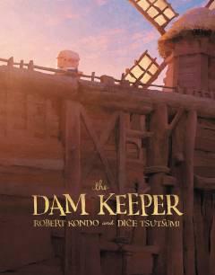 DAM KEEPER HC 01