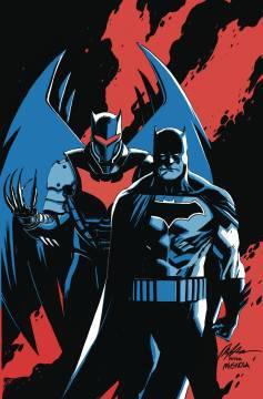BATMAN DETECTIVE REBIRTH DELUXE HC 02