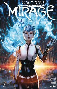 DOCTOR MIRAGE TP 01