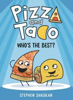 PIZZA AND TACO YA TP 01 WHOS THE BEST