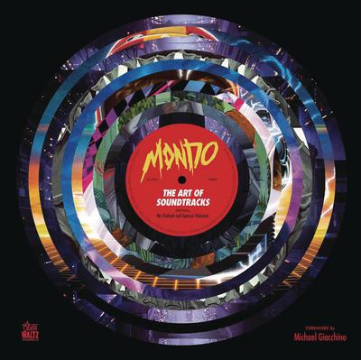 MONDO ART OF SOUNDTRACKS HC