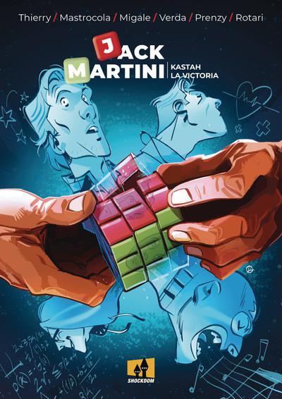 JACK MARTINI HC