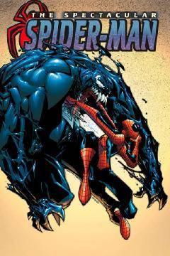 SPECTACULAR SPIDER-MAN II (1-27)