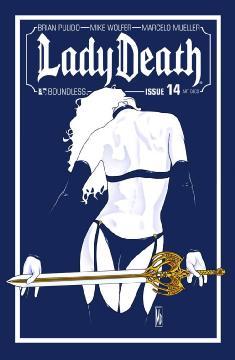 LADY DEATH