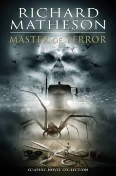 RICHARD MATHESON MASTER OF TERROR COLLECTION TP