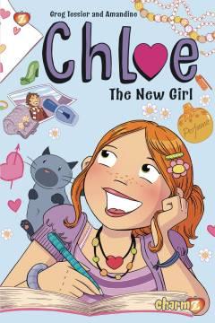 CHLOE TP 01 NEW GIRL