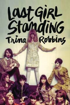 LAST GIRL STANDING TP TRINA ROBBINS
