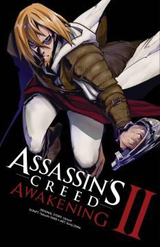 ASSASSINS CREED AWAKENING TP 02