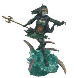 DC GALLERY METAL DROWNED PVC FIGURE