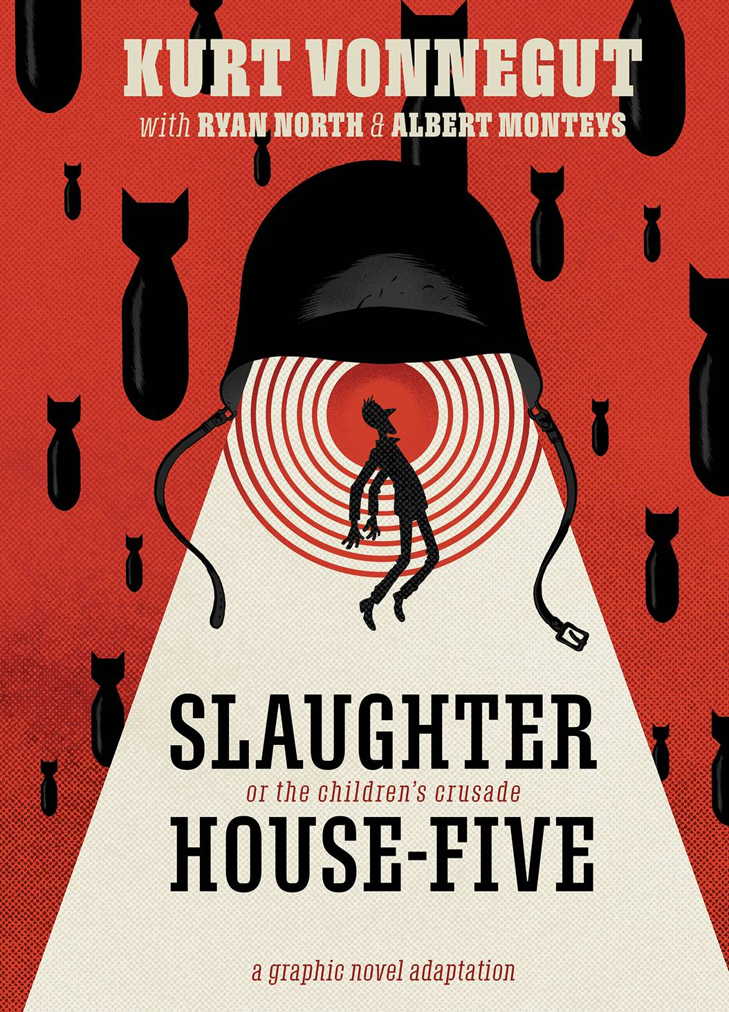 SLAUGHTERHOUSE FIVE ORIGINAL HC