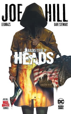BASKETFUL OF HEADS HC