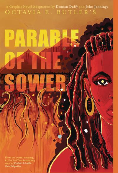 OCTAVIA BUTLER PARABLE OF THE SOWER TP