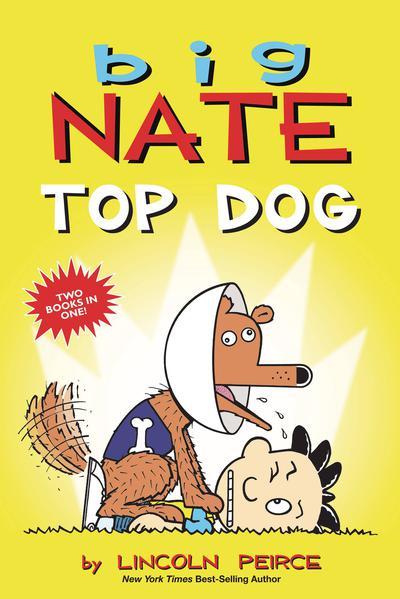 BIG NATE TOP DOG TP