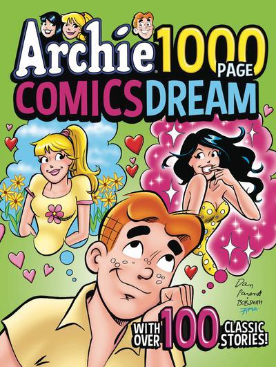 ARCHIE 1000 PAGE COMICS DREAM TP