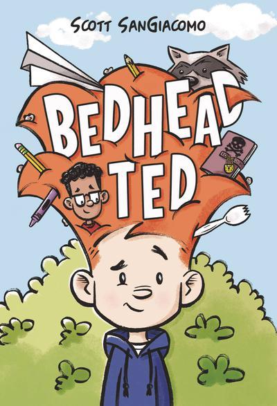 BEDHEAD TED HC