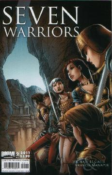 7 WARRIORS